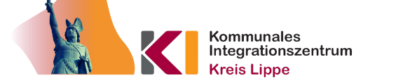 Kommunales Integrationszentrum Logo